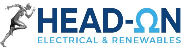 Head-On Electrical Retina Logo
